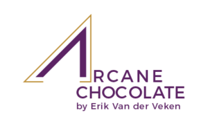 Arcane Chocolate by Erik Van Der Veken